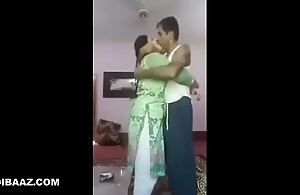 Desi housewife affair in neighbor