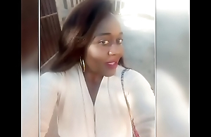 Zambian Politician'_s Daughter'_s  Dealings Video Oozed