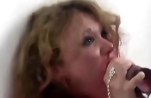 BUSTY WHITE BRIDE GETS BRUTALLY SLAPPED Encircling AND FACE FUCKED BY BBC - Naughty Natali