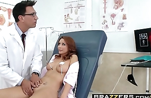 But Doc Im Beg for a Slut - (Monique Alexander, Marco Banderas) - Brazzers