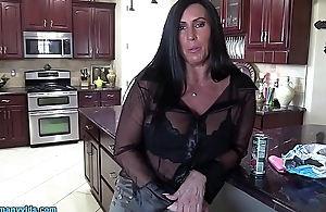 Katie71 Moves In With Her Little one Taboo