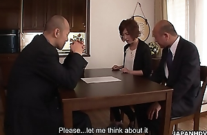 Engsub Horny white wife Kaede Oshiro faithfulness 1 FullHD 1080 at https://za.gl/Eoeuk1d