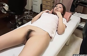 Engsub Yuki Kawamoto at a Pussy Hair Salon FullHD 1080 at https://za.gl/Q0eHY
