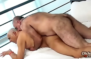 gay older sexy bare engulfing older