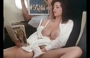 Naughty Vintage Porn Enactment