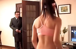 Japanese daughter in law quibbling (Full: bit.ly/2zvRJeR)