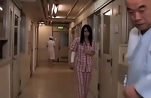 Japanese couple fucked in the health centre morgue (Full: shortina.com/l2qQ)