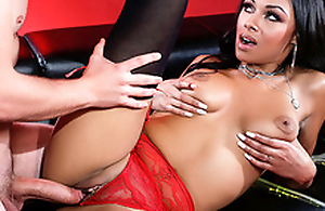 Sexual Inferno Starring Bethany Benz - Round and Brown HD