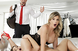 Dirty Concisely Step Mommy - Naked MILFs Cory Track In the porn chapter