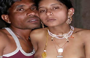 Indian join in matrimony fucked by scrimp -don't miss