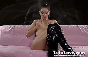 FemDom congress you smoke as chastisement added to funny blooper handy the end
